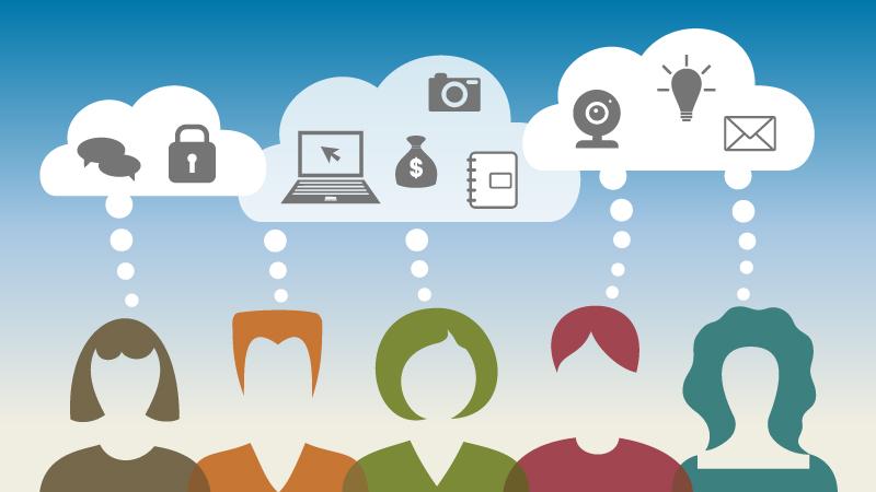 Decisões estratégicas na nuvem, mas não nas nuvens